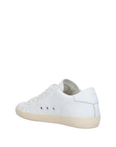 Billig Ausgezeichnet Steckdose Neuesten LEATHER CROWN Sneakers Auslass Viele Arten Von Countdown-Paket Zum Verkauf OcHs1NYoTO