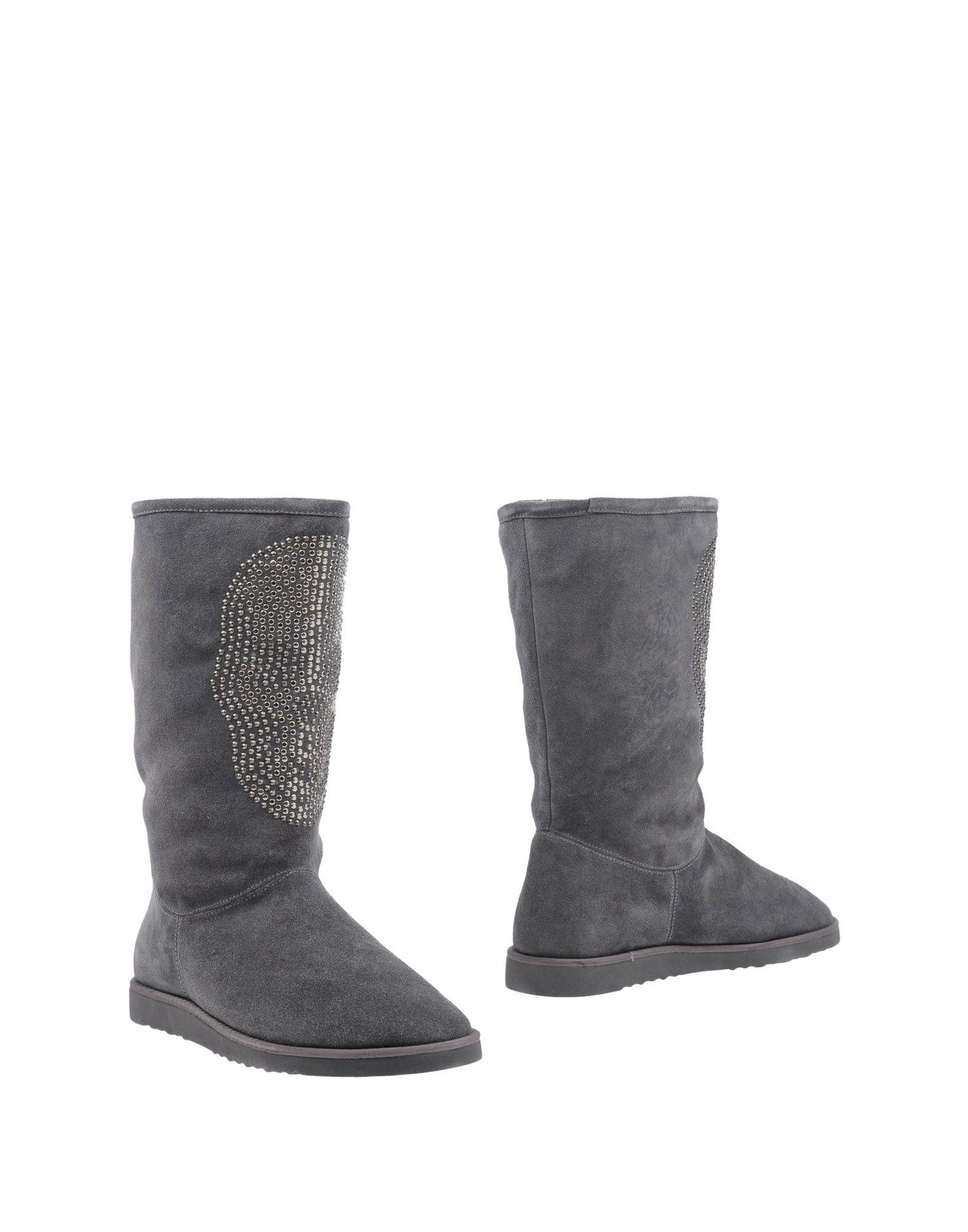 Gut um billige Damen Schuhe zu tragenHookipa Stiefel Damen billige  11314800FF 435b2c