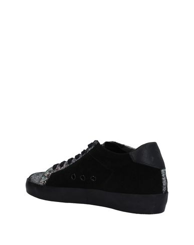 LEATHER CROWN Sneakers Top-Qualität Online KH3DYq1