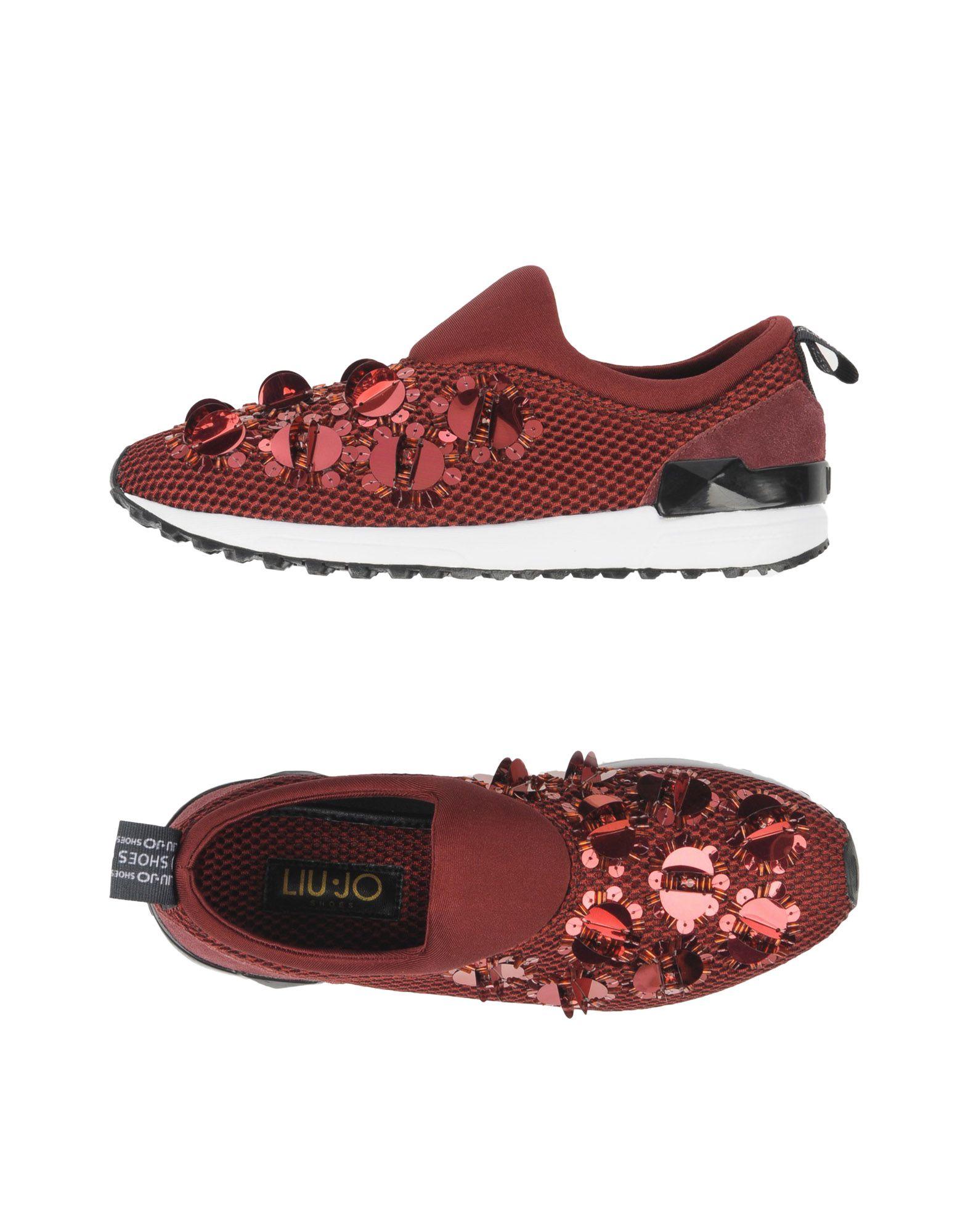 Tiempo limitado - especial Zapatillas Liu ?Jo Shoes Mujer - limitado Zapatillas Liu ?Jo Shoes  Verde militar b3893e