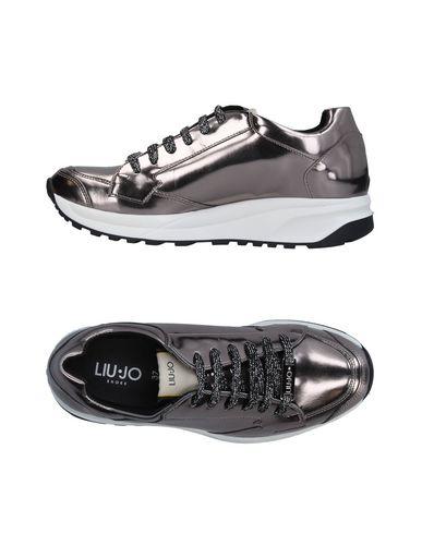•jo Sneakers Liu Shoes Argent Sneakers •jo Shoes Liu qBBw7E