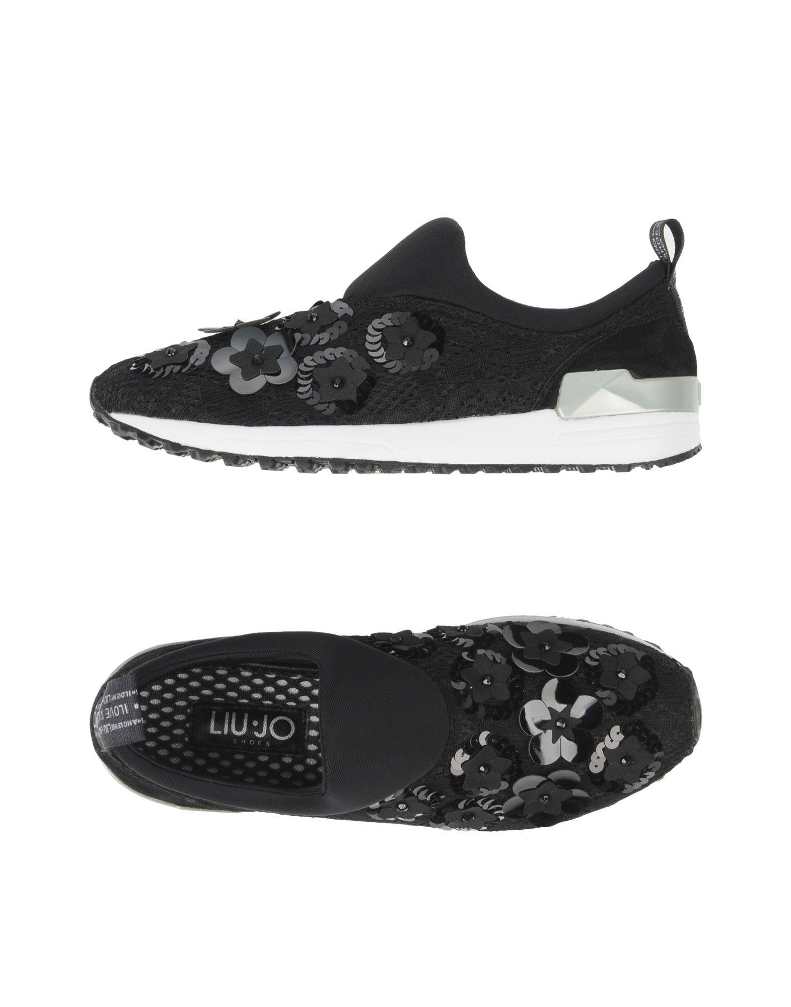 Gut um Sneakers billige Schuhe zu tragenLiu •Jo Shoes Sneakers um Damen  11314890NW dcd9be