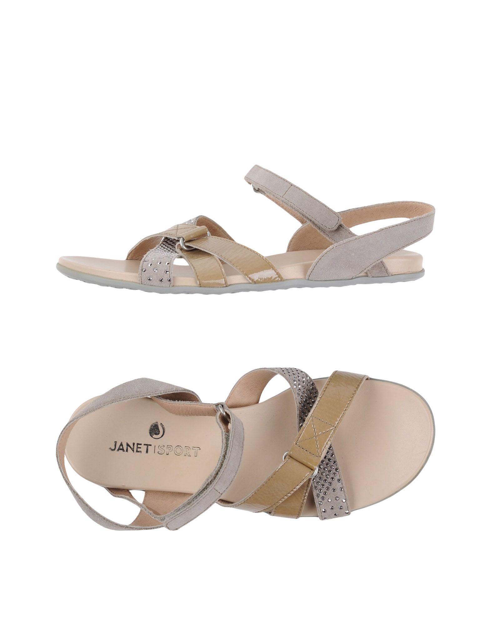 Sandali Janet Sport Donna - 11314914BH