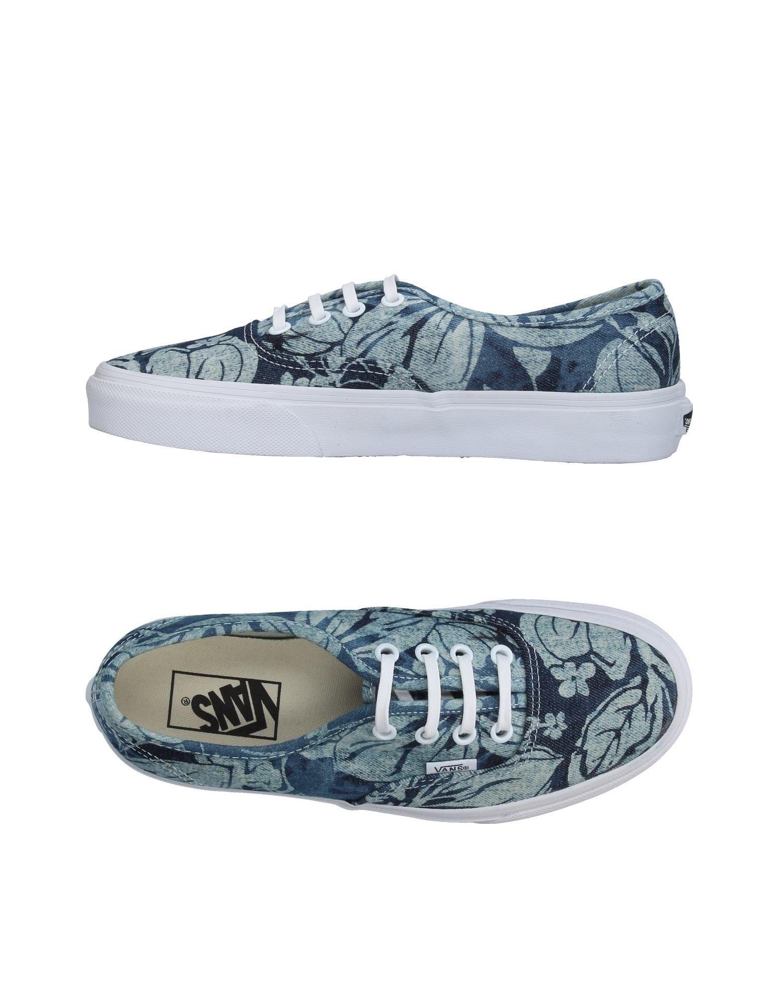 Vans Schuhe Sneakers Damen  11314930EB Heiße Schuhe Vans de13b3