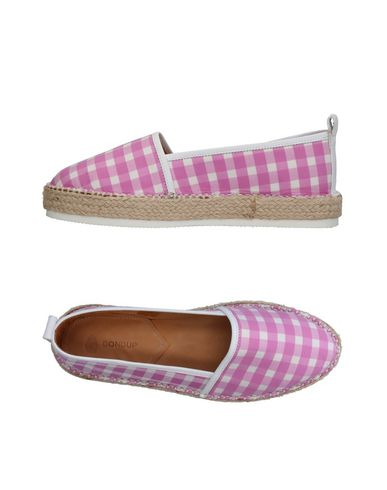 FOOTWEAR - Espadrilles on YOOX.COM Dondup