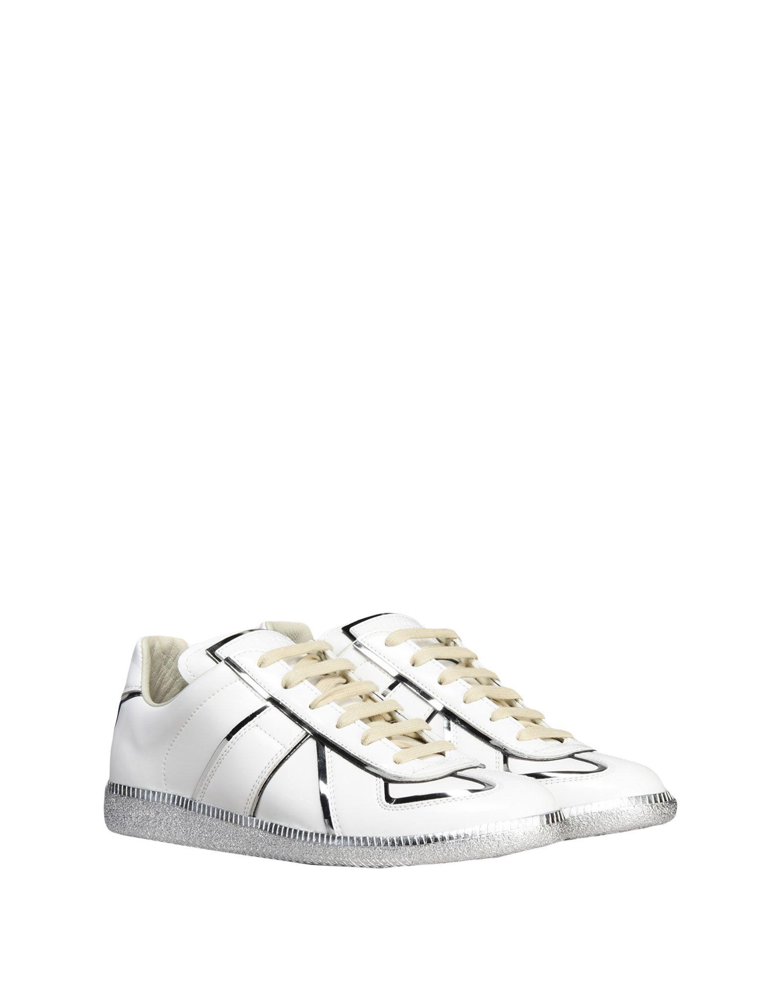 Maison Margiela Sneakers Damen  11314967CNGünstige gut aussehende Schuhe