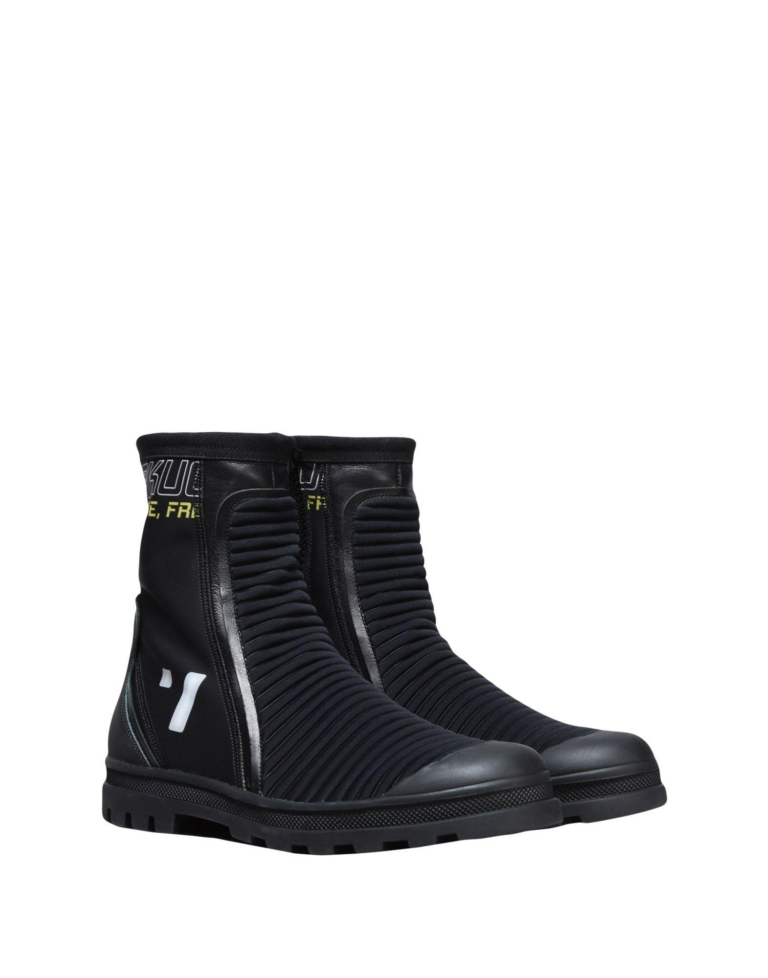 Maison Margiela Stiefelette Herren  11314996GJ Gute Qualität beliebte Schuhe