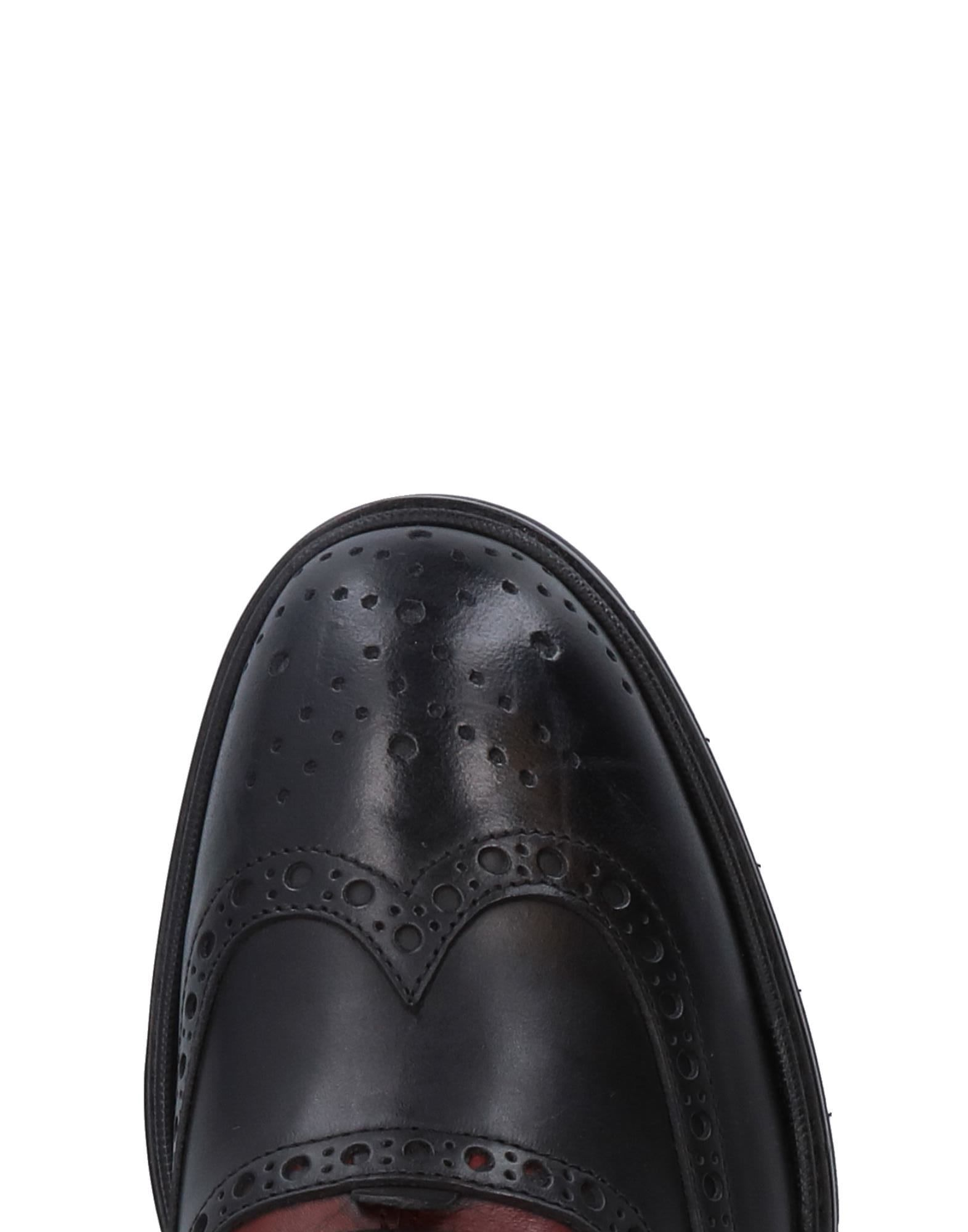 CHAUSSURES - Chaussures à lacetsLuciano Padovan e589467o