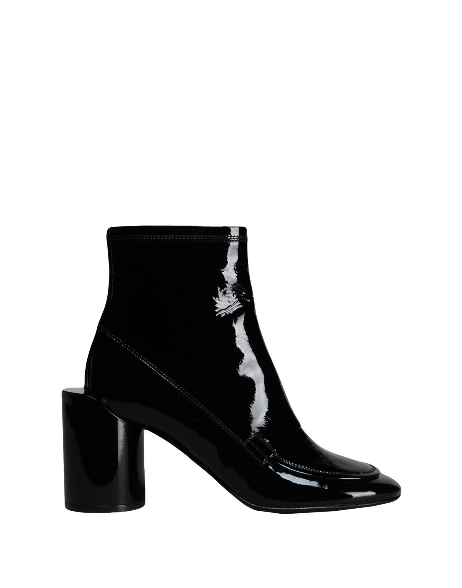 Maison Margiela Stiefelette aussehende Damen  11315013OUGünstige gut aussehende Stiefelette Schuhe 75cf23