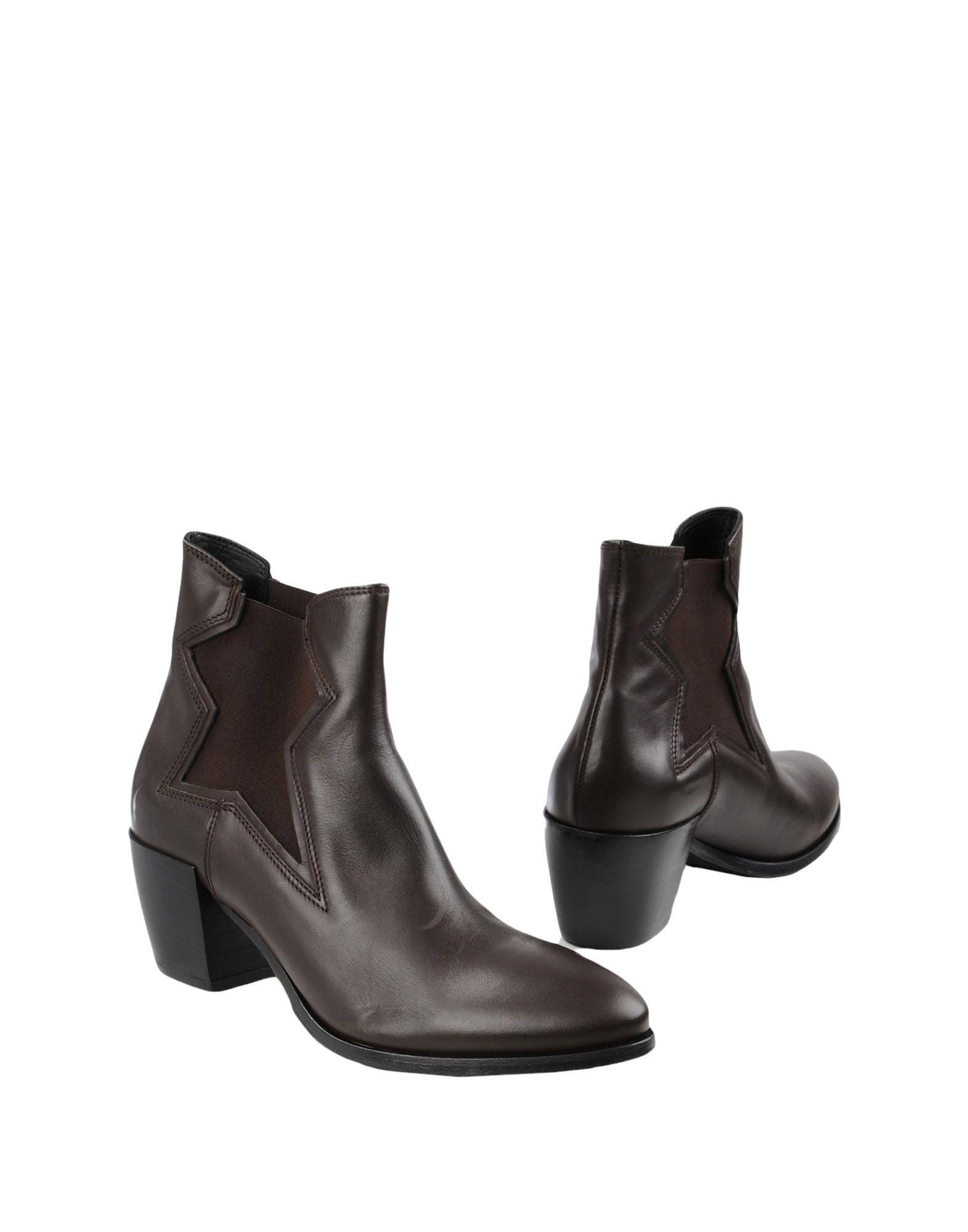 Lemaré Stiefelette Damen  11315029IN Gute Qualität beliebte Schuhe