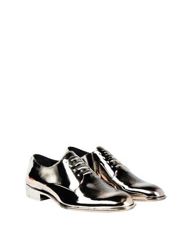 Zapatos con descuento Mocasín Maison Margiela Hombre - Mocasines Maison Margiela - 11315034HK Platino