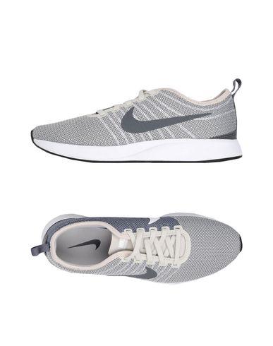Los Los Los últimos zapatos de hombre y mujer Zapatillas NikeDualtone Racer - Mujer - Zapatillas Nike - 11315140HG Gris 63596e