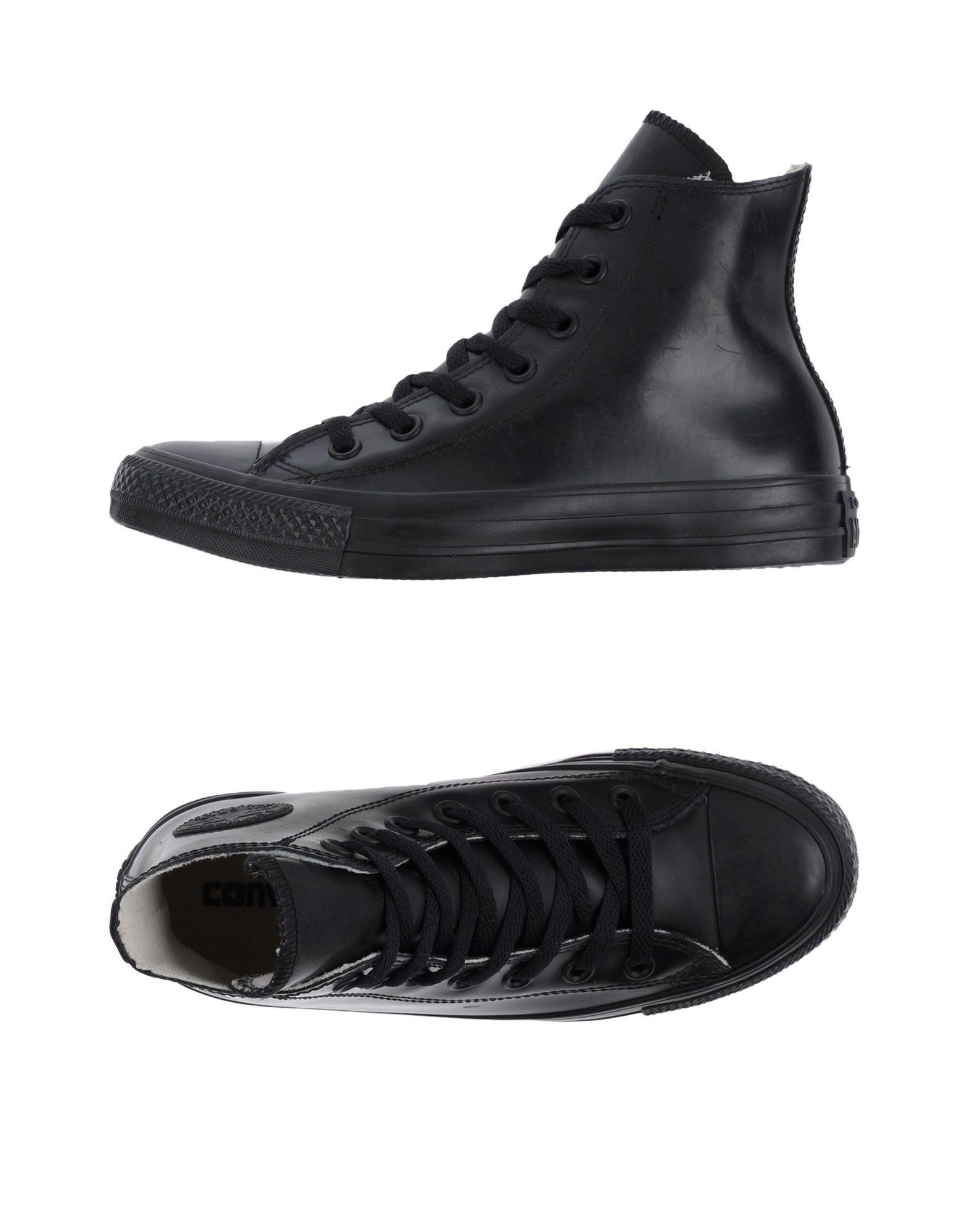 Negro Zapatillas Converse All Star Mujer - Zapatillas Converse Converse Converse All Star Los últimos zapatos de descuento para  hombres  y mujeres f258c5