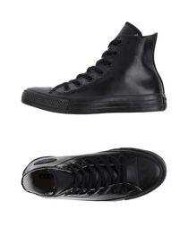 5910c174ad8 Chaussures Converse femme   chaussures de sport Converse All Star ...