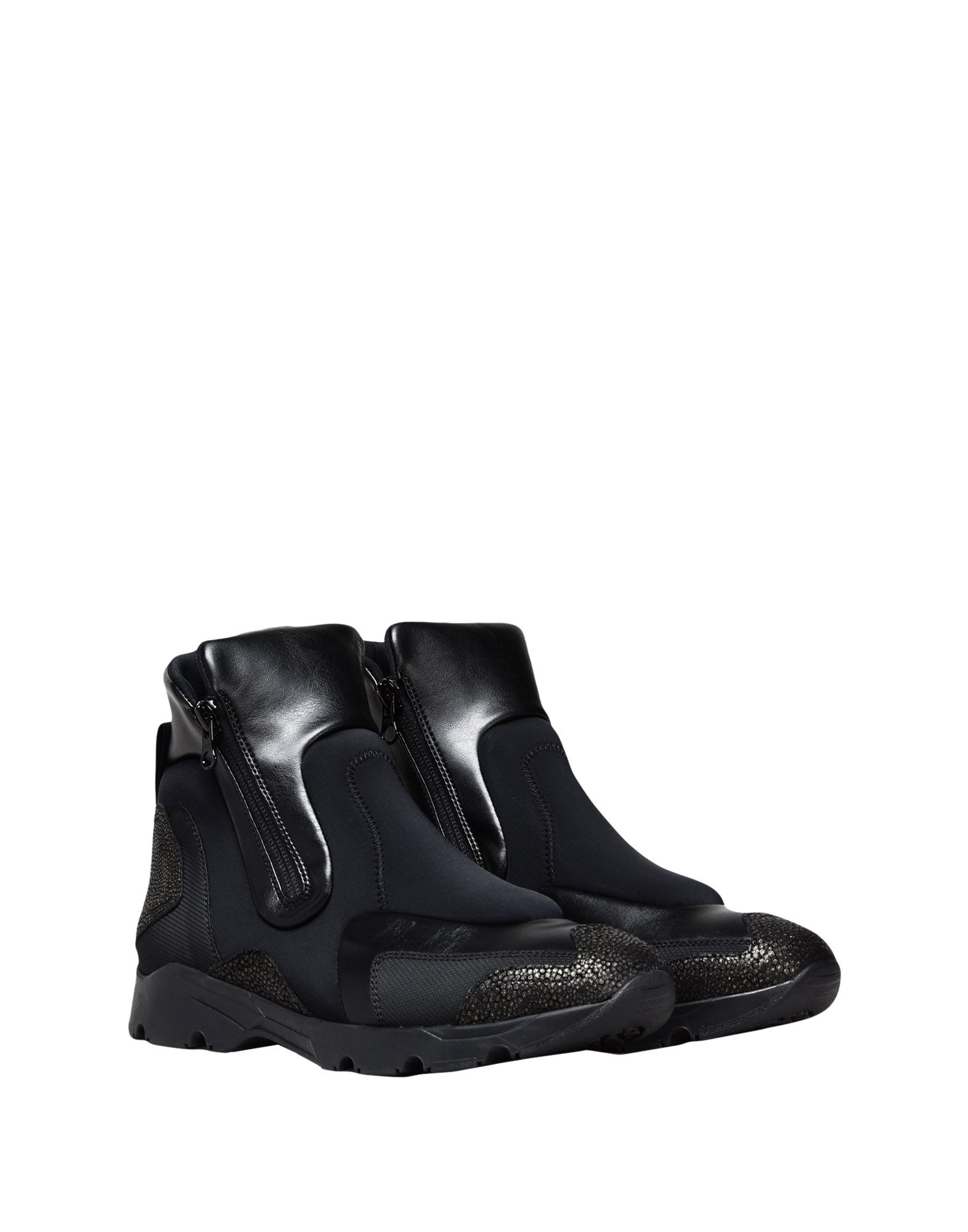 Sneakers Mm6 Maison Margiela Uomo - 11315189JW