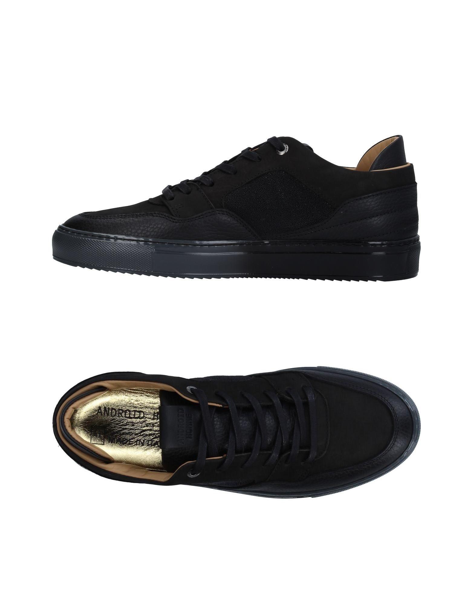 Android Homme Sneakers Herren  11315212CJ