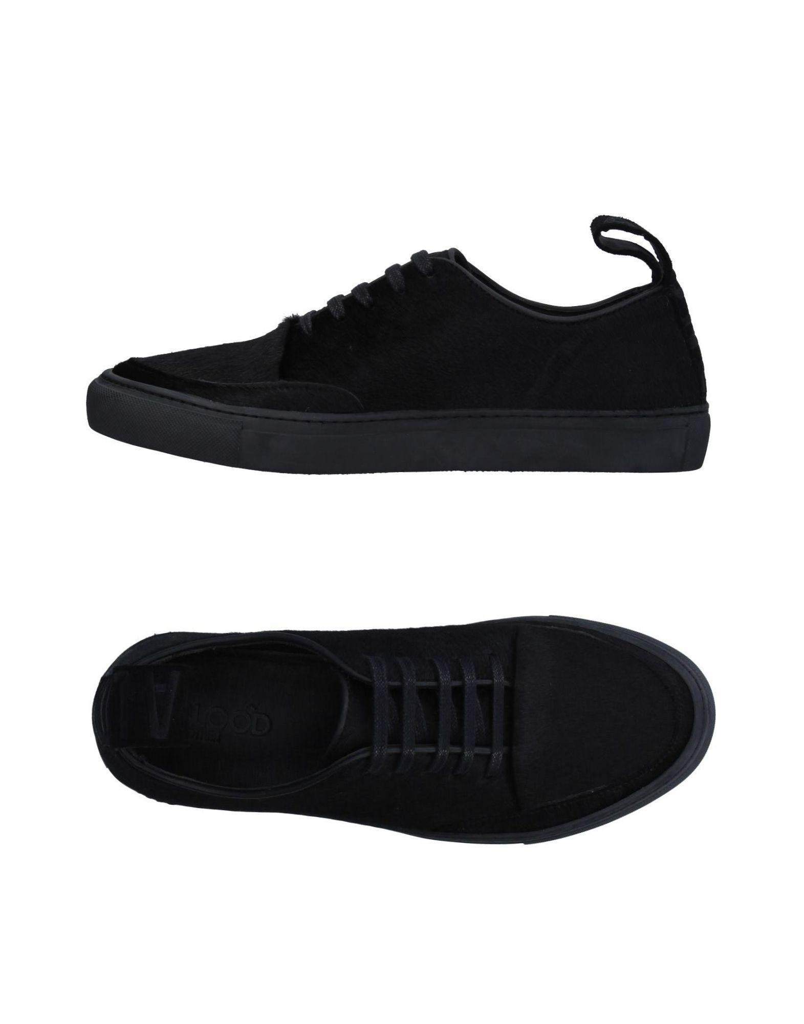 Rabatt echte Schuhe Blood Brother Sneakers Herren  11315252MC