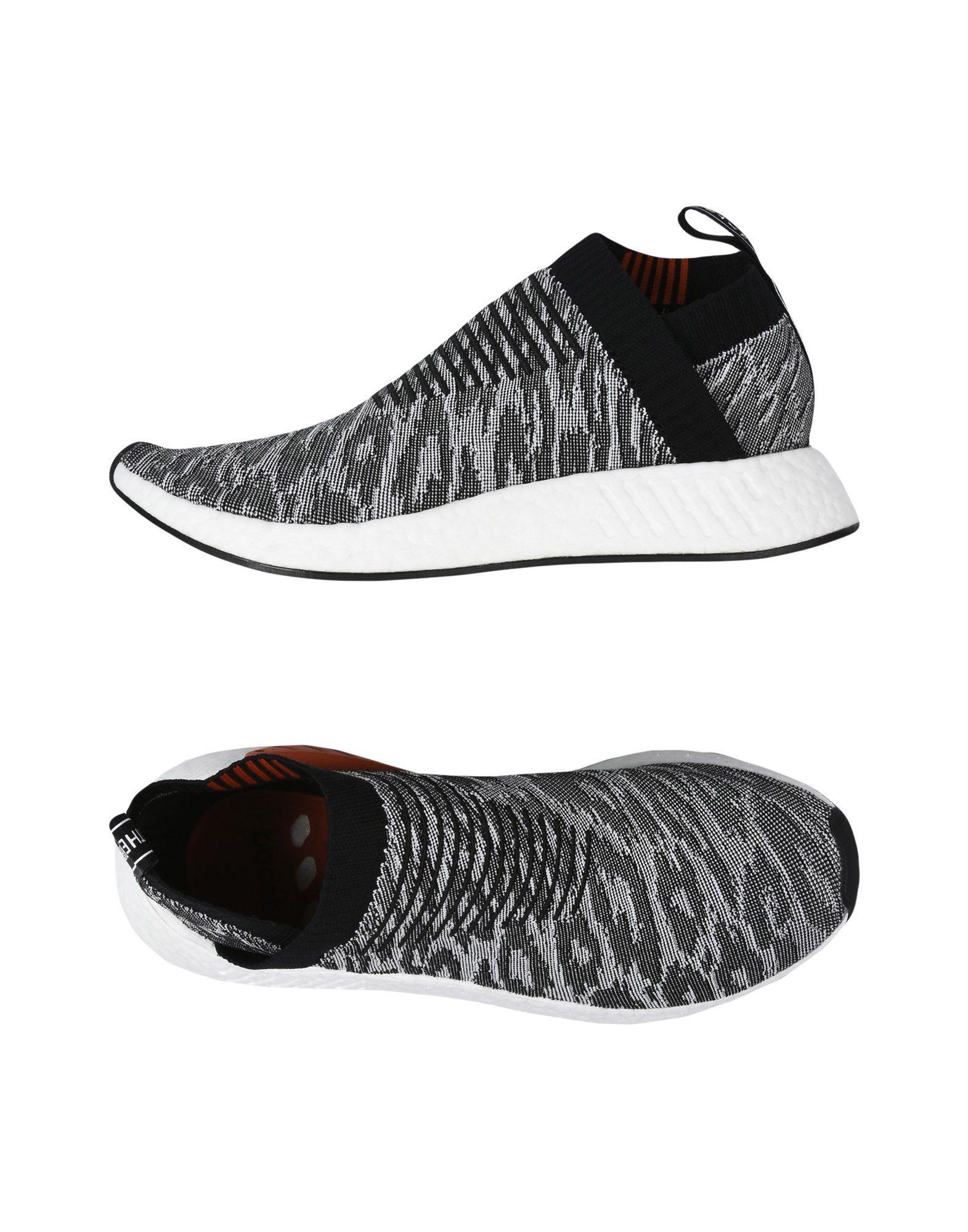 Rabatt echte Schuhe Adidas Originals Nmd_Cs2 Pk  11315287CG