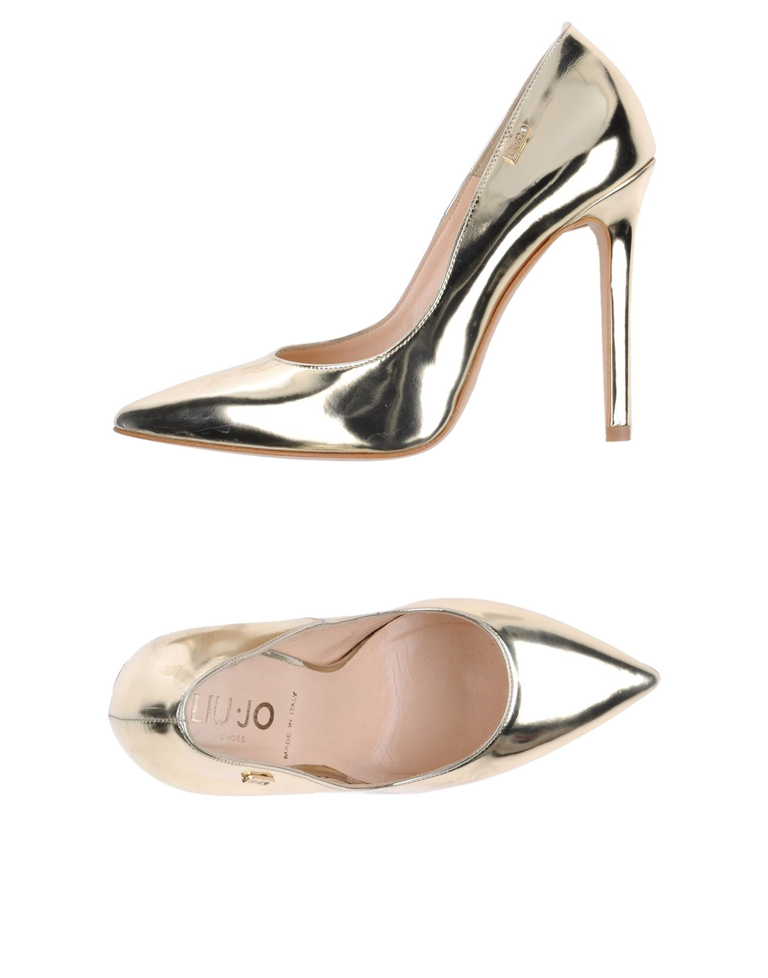 Gut um billige Shoes Schuhe zu tragenLiu •Jo Shoes billige Pumps Damen  11315314WB 0e962d