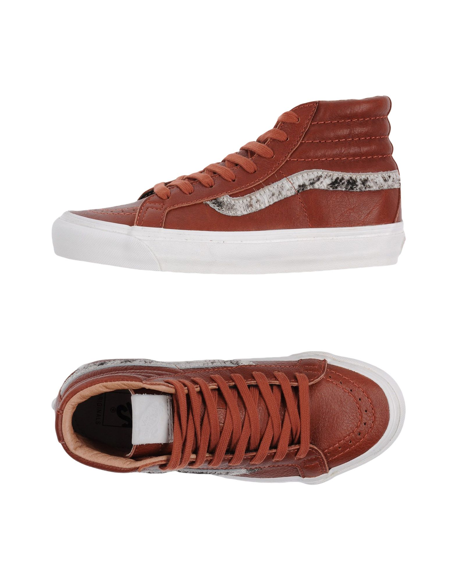 Scarpe economiche e resistenti Sneakers Vans Donna - 11315362SL