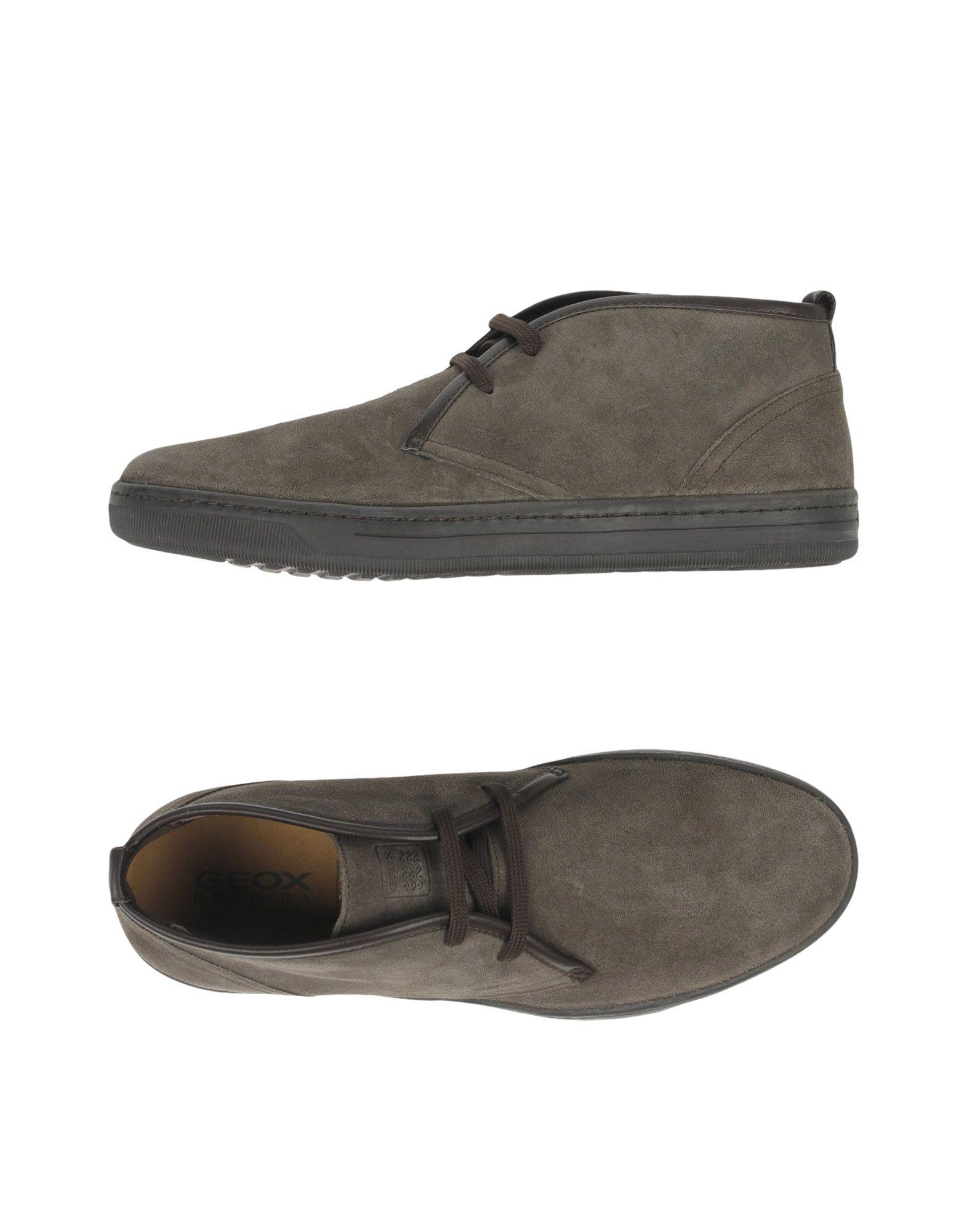 A buon mercato Sneakers Geox Uomo - 11315371NO