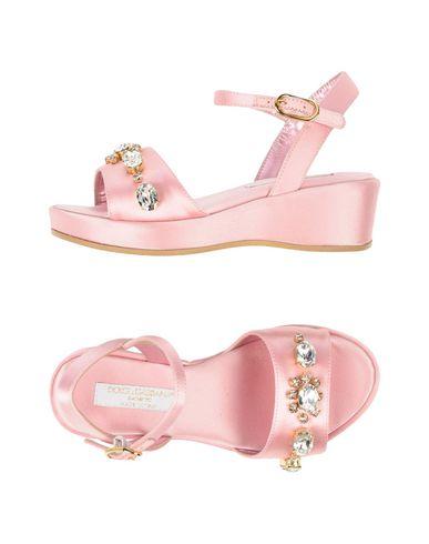 geniue forhandler online Sweet & Gabbana Sandalia utløp populær perfekt for salg utløp opprinnelige billig besøk l6hUq0a