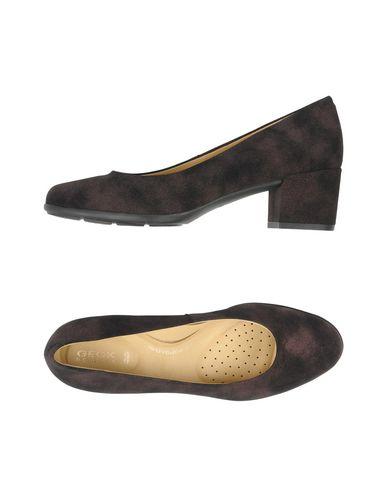 Zapatos Salones casuales salvajes Zapato De Salón Geox Mujer - Salones Zapatos Geox - 11315440KU Berenjena 73058c