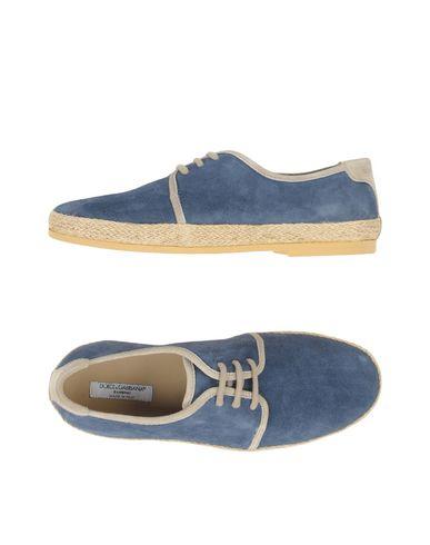 DOLCE & GABBANA Zapato de cordones