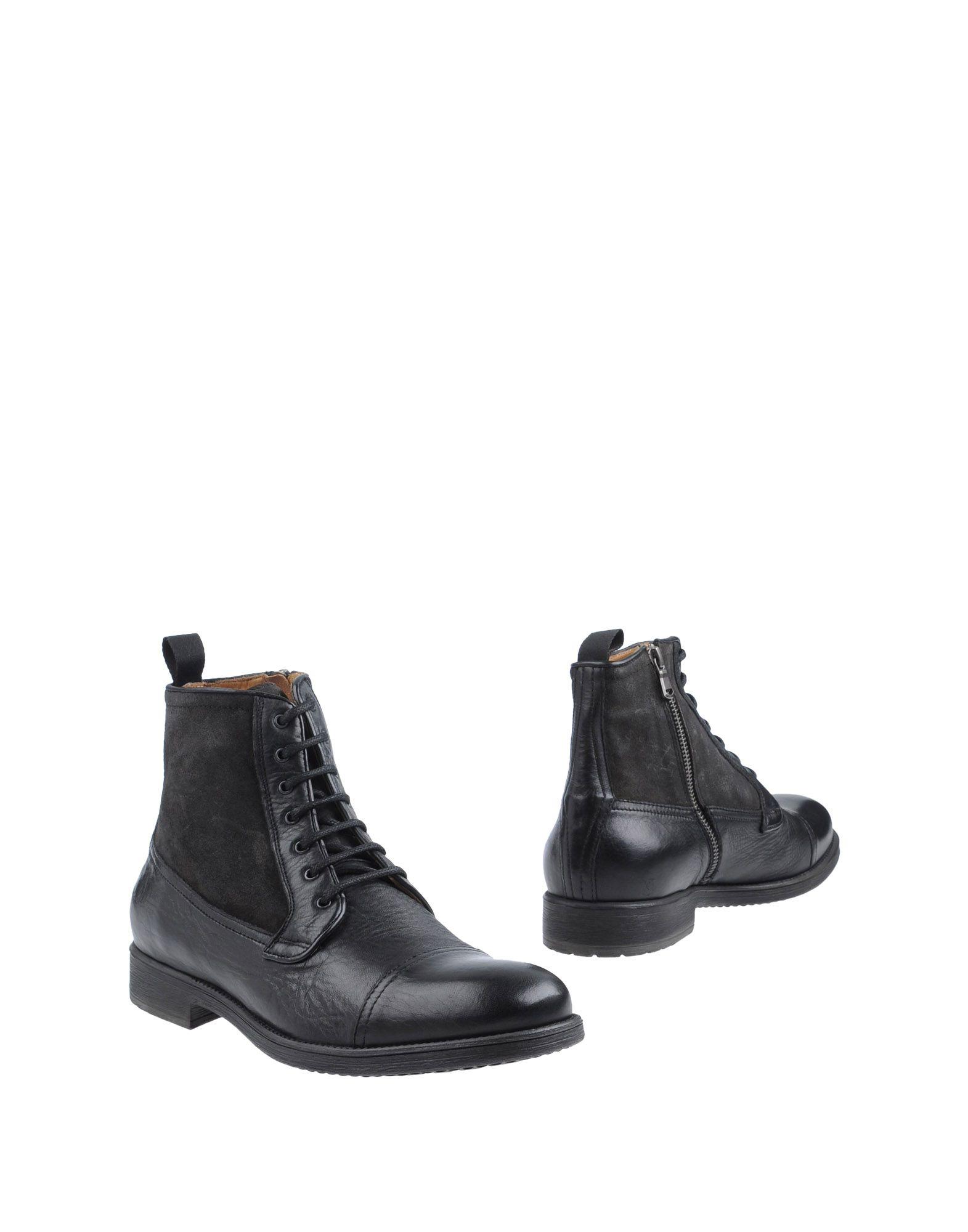 Geox Stiefelette Herren  Heiße 11315450QP Heiße  Schuhe 042e2f