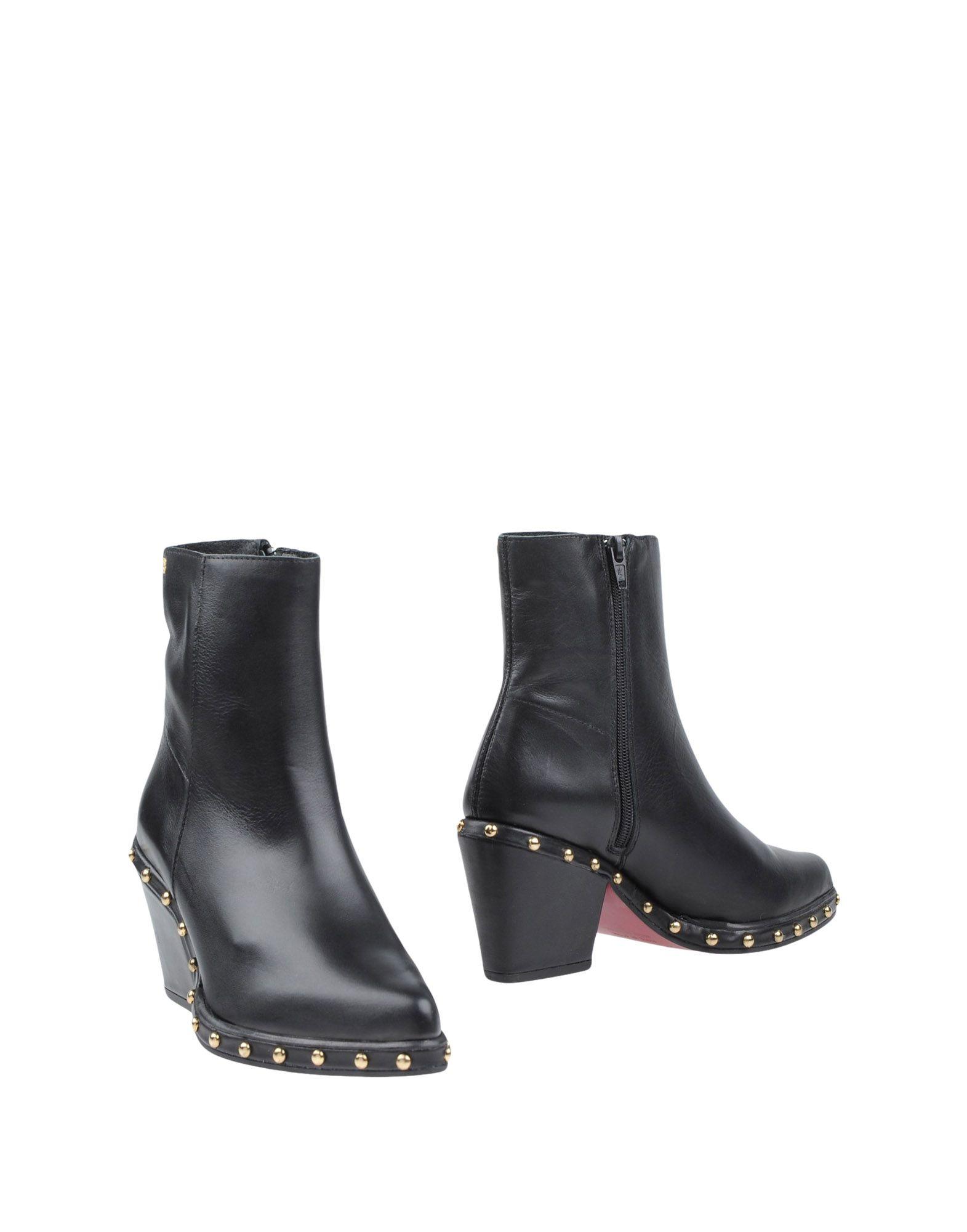 Cuplé Ankle Boot - Women Cuplé Ankle Boots Boots Ankle online on  United Kingdom - 11315513JR 1045d6
