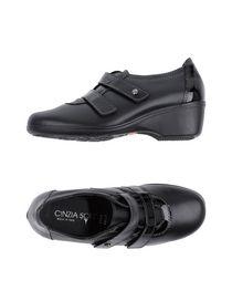 Cinzia Doux Par Mauri Moda Chaussures À Lacets WkVEA1xX