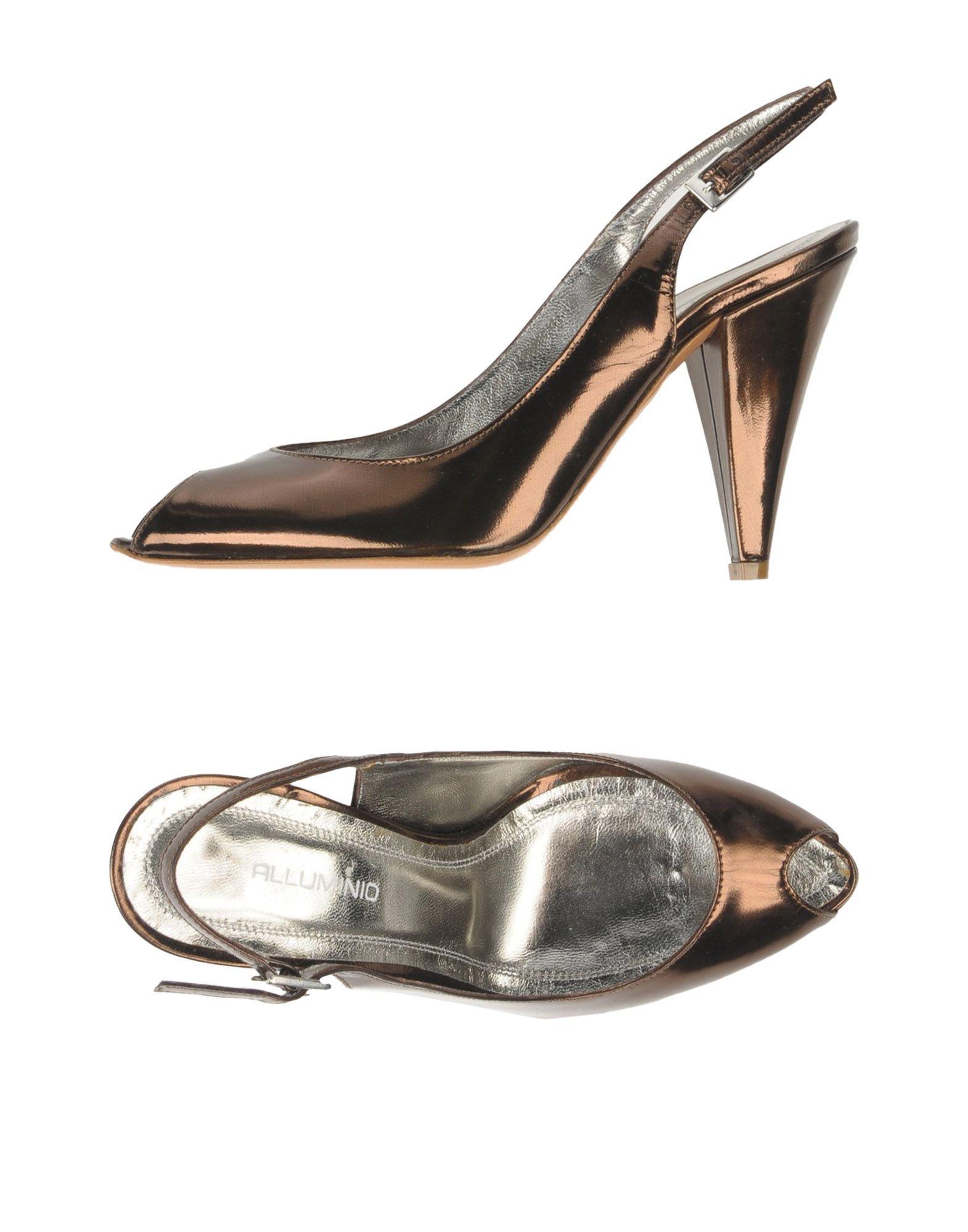 Sandales Alluminio Femme - Sandales Alluminio sur