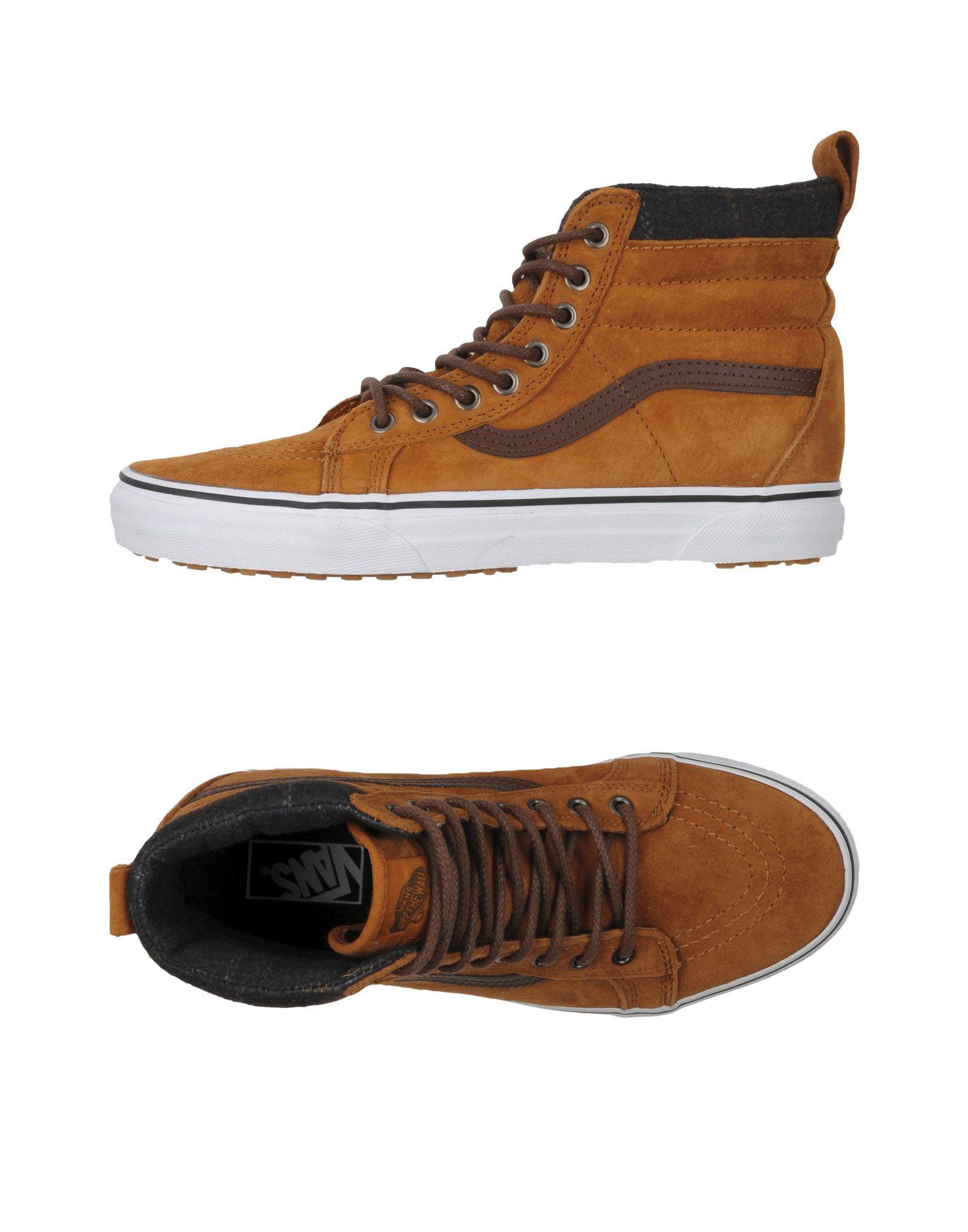 Sneakers Vans Uomo - 11315647FG Scarpe economiche e buone