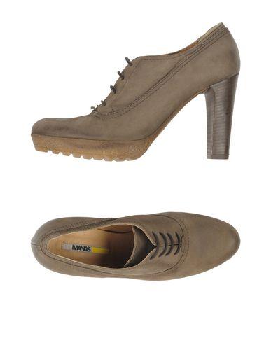 MANAS Zapato de cordones