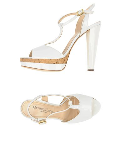 FOOTWEAR - Sandals Gastone Lucioli HGSuhy