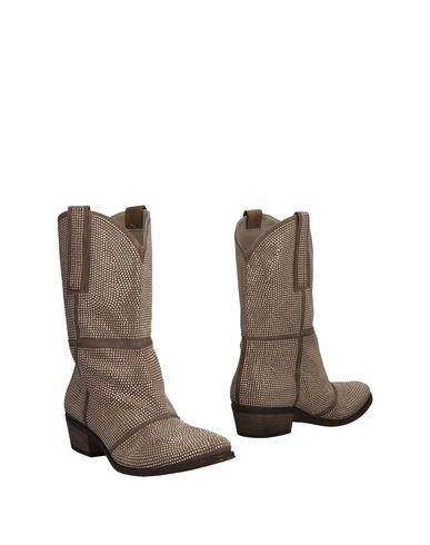 d56dcd69e5115 ELENA IACHI Stiefelette - Schuhe   YOOX.COM
