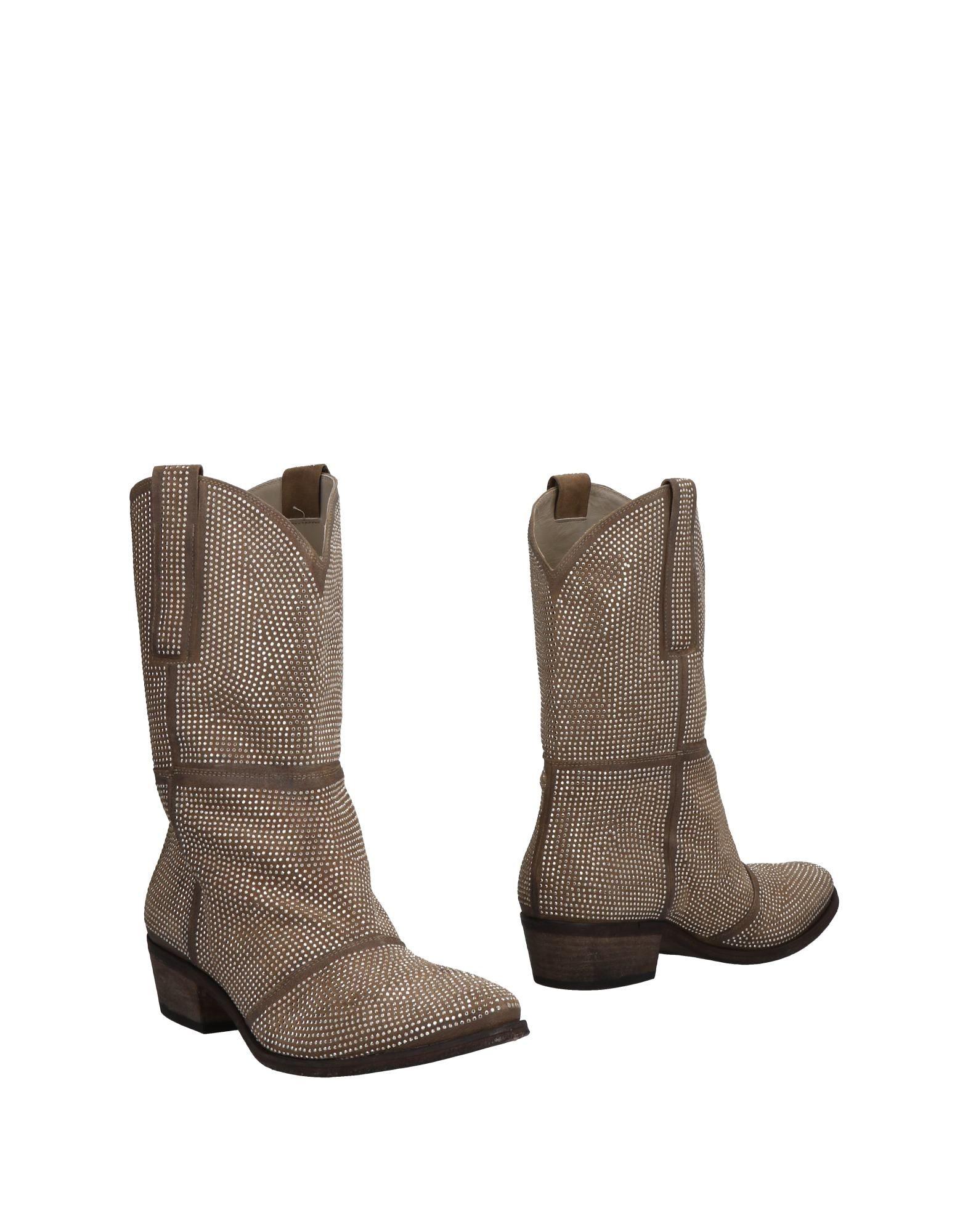 Elena Iachi aussehende Stiefelette Damen  11315751ASGut aussehende Iachi strapazierfähige Schuhe 7e8a50