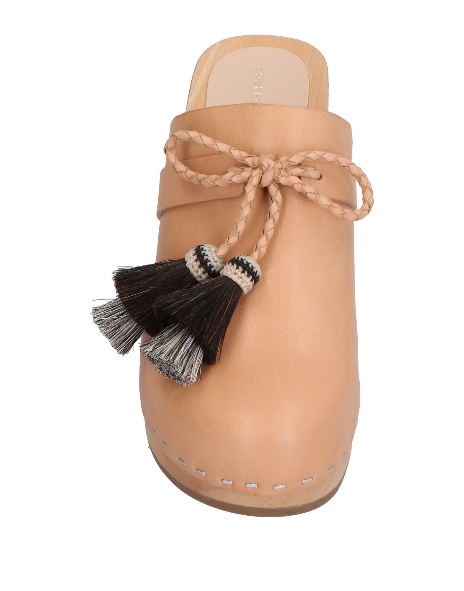 Rabatt Damen Schuhe Loeffler Randall Pantoletten Damen Rabatt  11315846LL 53d28b