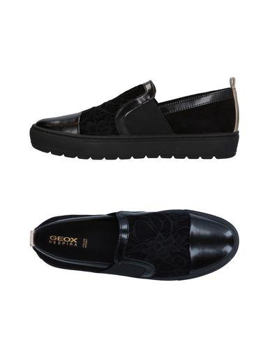 Zapatos Zapatos Zapatos cómodos y versátiles Zapatillas Geox Mujer - Zapatillas Geox - 11315871XQ Negro 3a233c