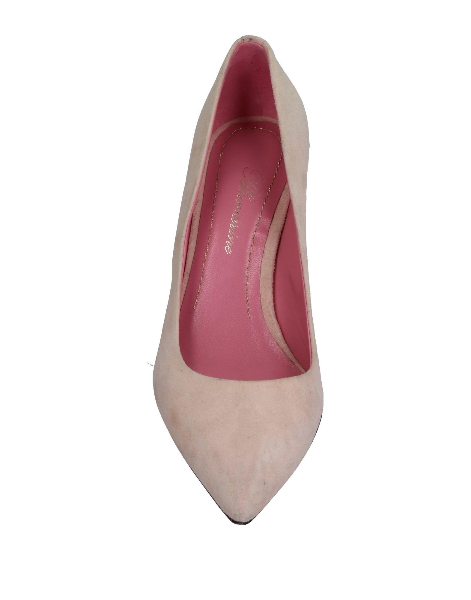 Rabatt Schuhe Blumarine Pumps  Damen  Pumps 11315875EJ f0136e