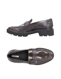 Geox Women's Loafers Spring Summer and Fall Winter