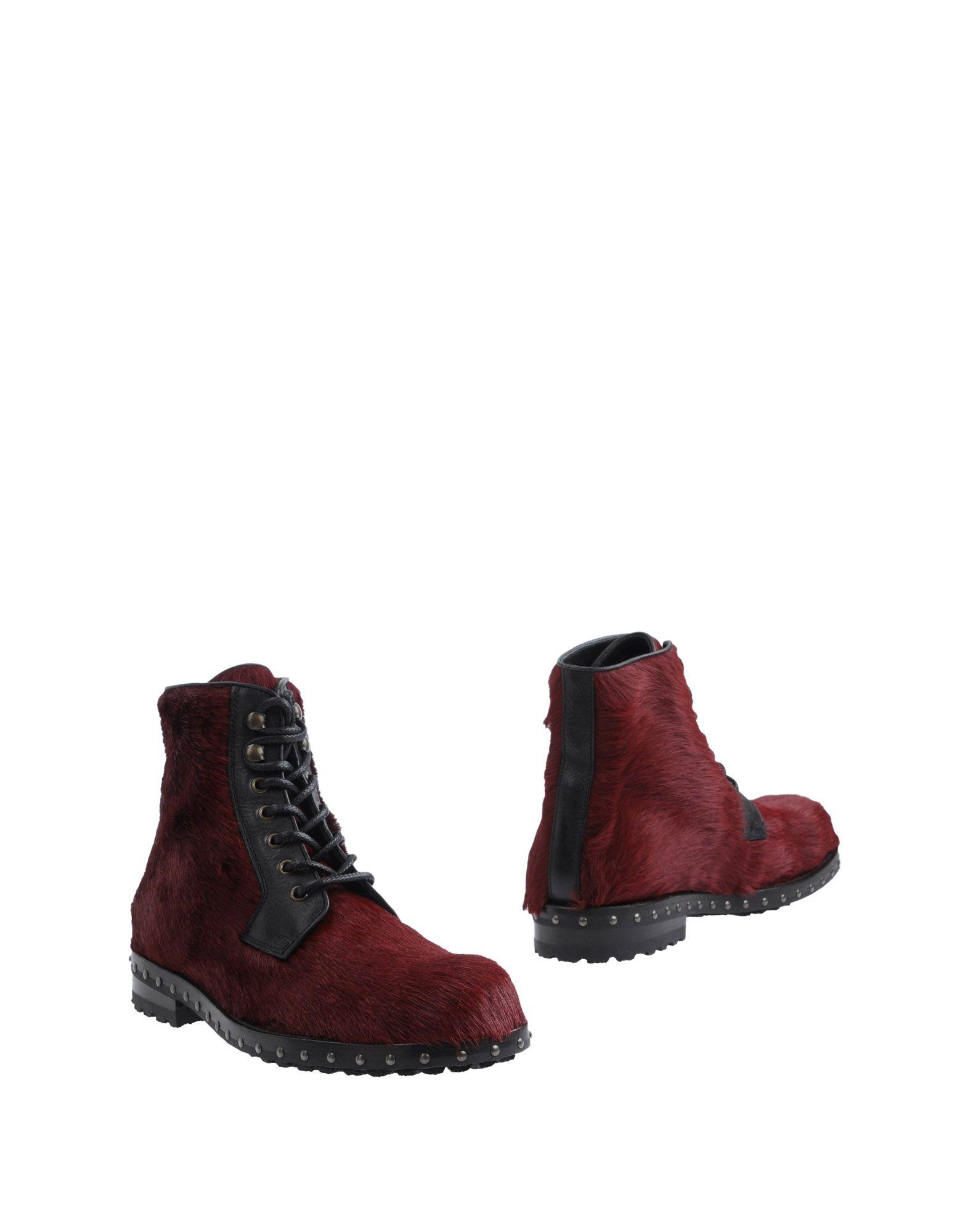 Dolce & Gabbana Stiefelette Herren  11315902QG Gute Qualität beliebte Schuhe