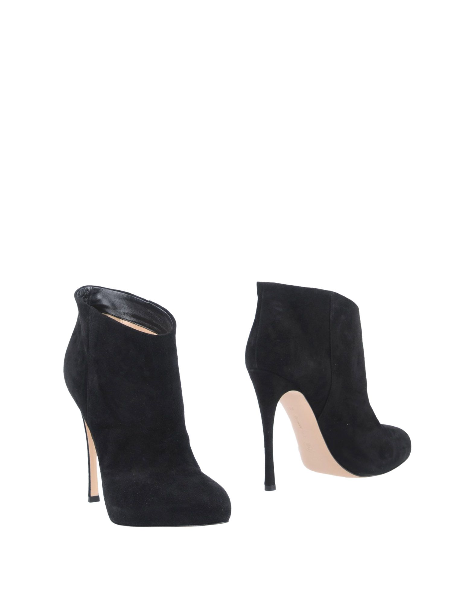 Gianvito Rossi Ankle Boot - Women online Gianvito Rossi Ankle Boots online Women on  Australia - 11315909NB 4d8693