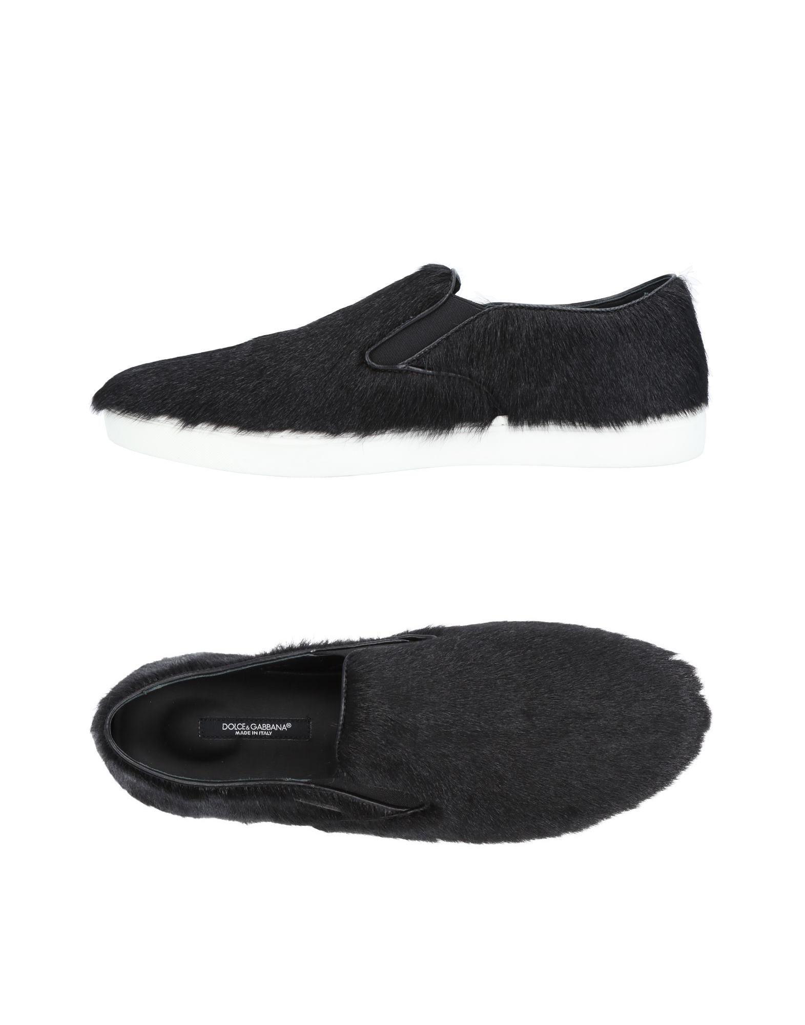 Sneakers Dolce Gabbana & Gabbana Dolce Uomo - 11315910HA 442aa7