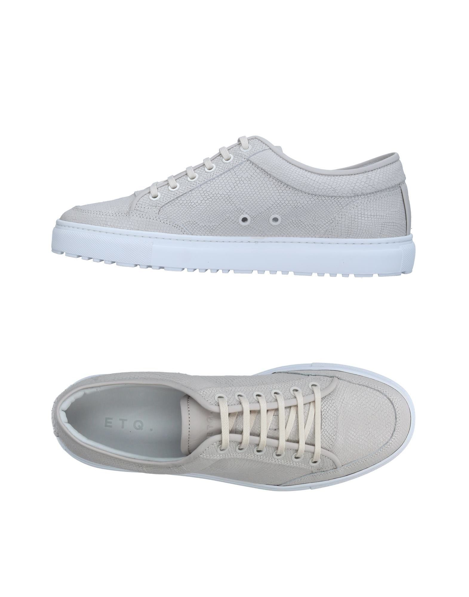 Sneakers Etq Amsterdam Uomo - 11316044MR