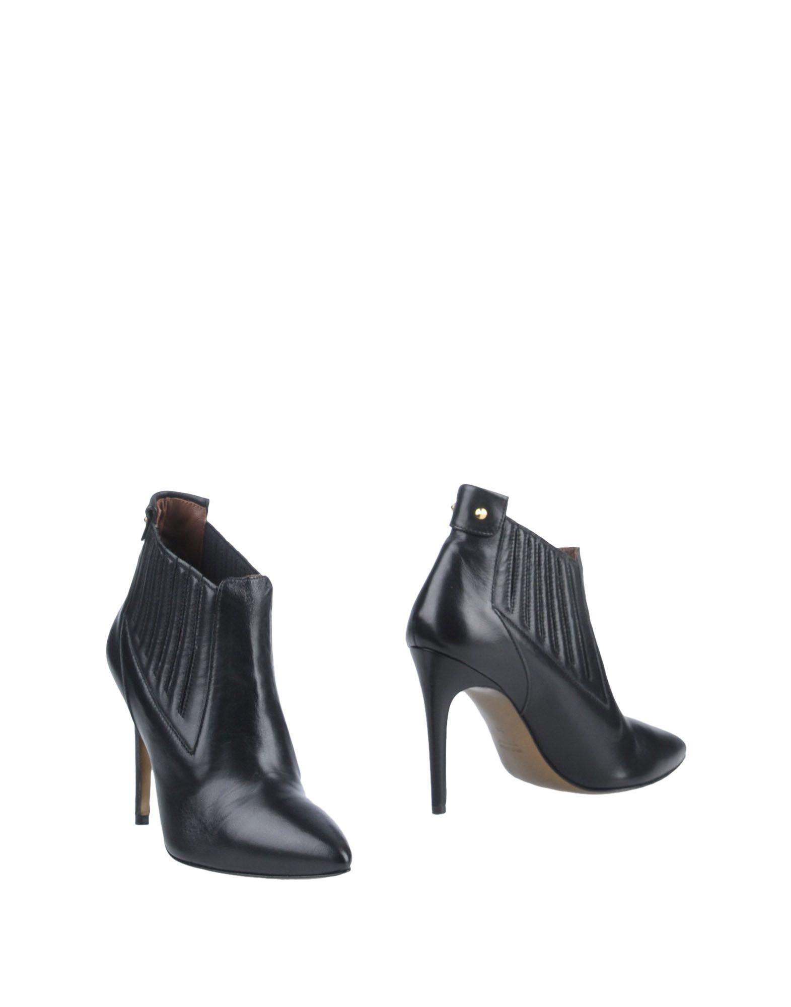 Gut tragenFiorifrancesi um billige Schuhe zu tragenFiorifrancesi Gut Chelsea Boots Damen  11316049OJ c2a819
