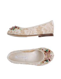Su Abbigliamento Bambina Yoox Dolce amp; Anni Scarpe 8 3 Gabbana gFawZwq