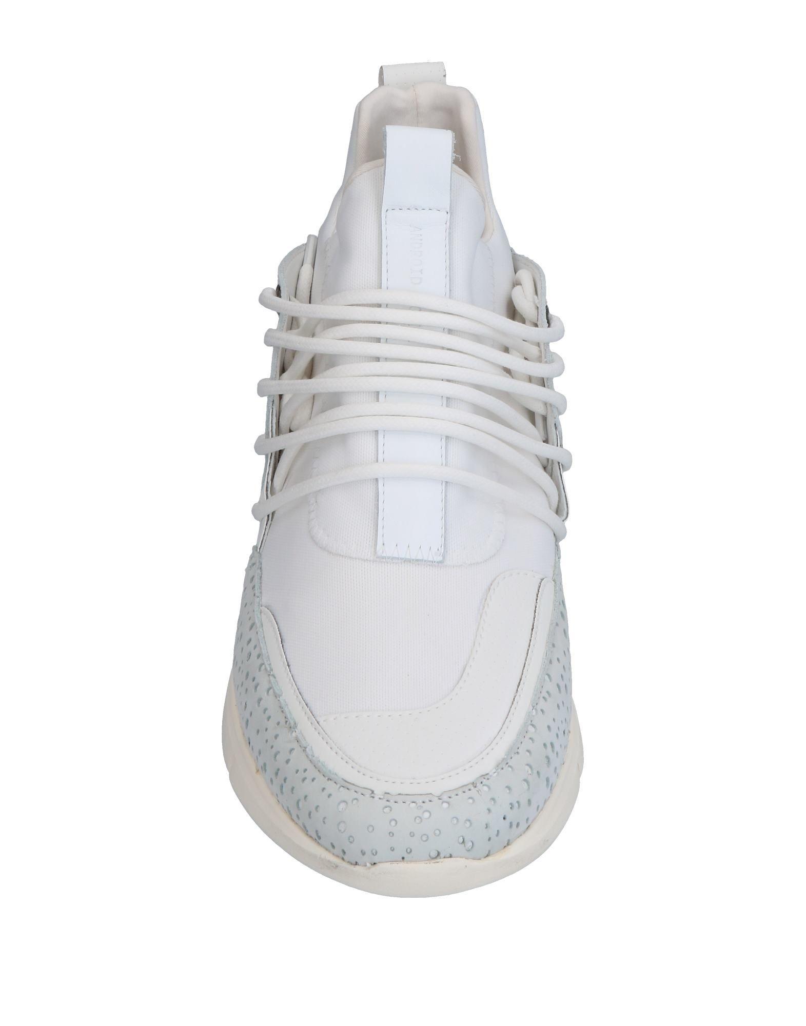 Android Homme Sneakers  Herren  Sneakers 11316115RF 623dec