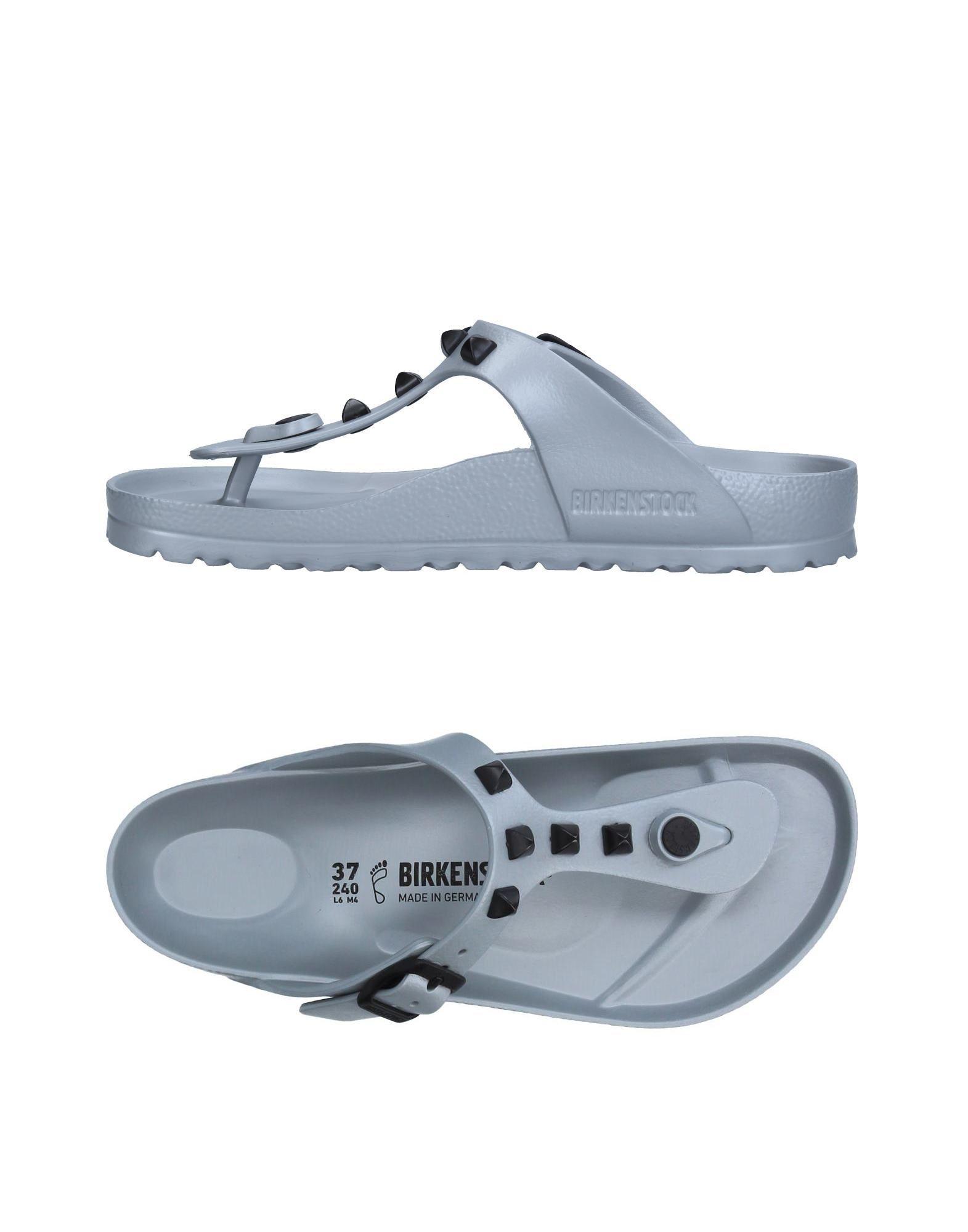 Birkenstock Qualität Dianetten Damen  11316162KJ Gute Qualität Birkenstock beliebte Schuhe 80f300