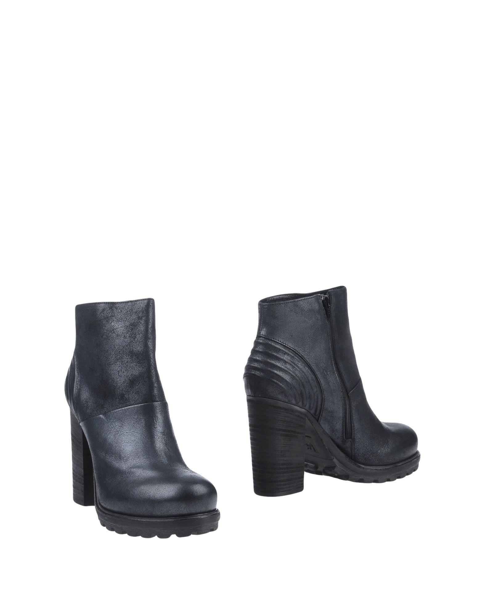 Vic Stiefelette strapazierfähige Damen  11316187BIGut aussehende strapazierfähige Stiefelette Schuhe 58ab3c